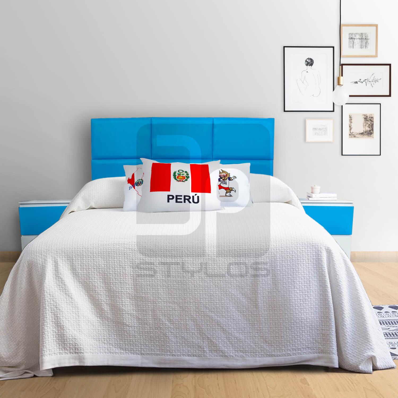 Camillo juego de dormitorio para ni os jp stylos muebler a for Juego de dormitorio para ninos